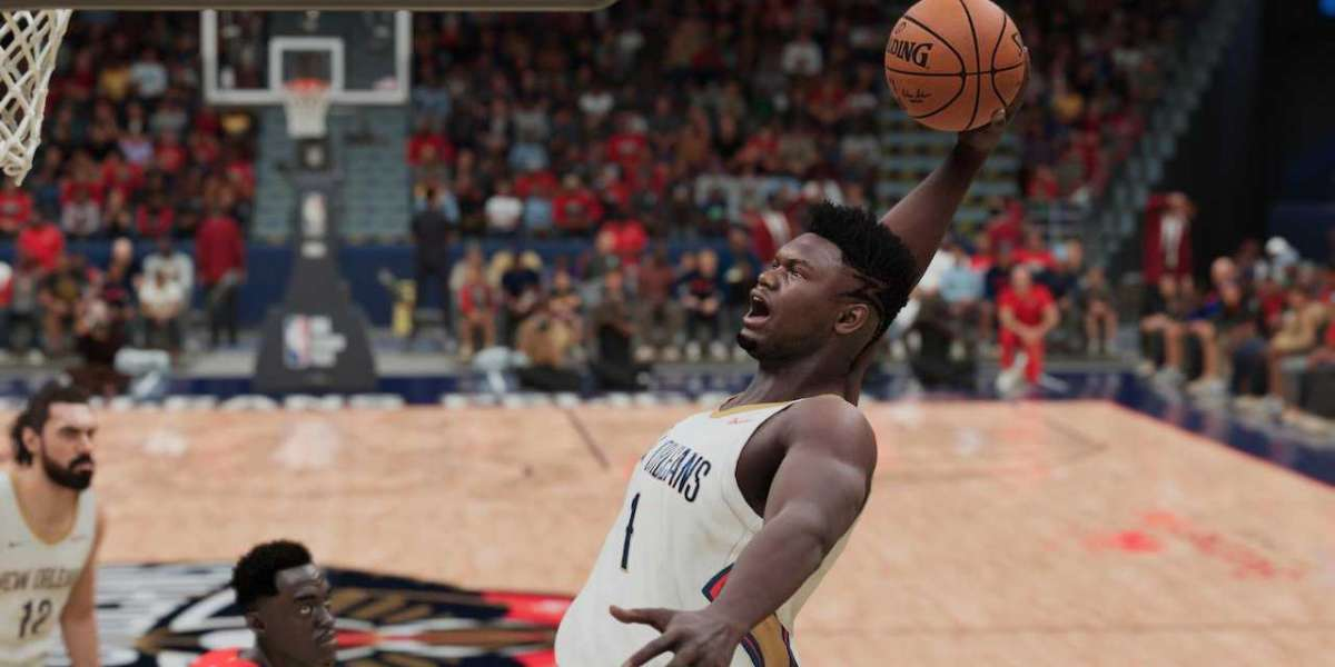 NBA 2K22 cannot ignore PS4, Xbox One and PC